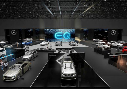 Le salon de l'automobile de Genève est annulé à cause du Coronavirus