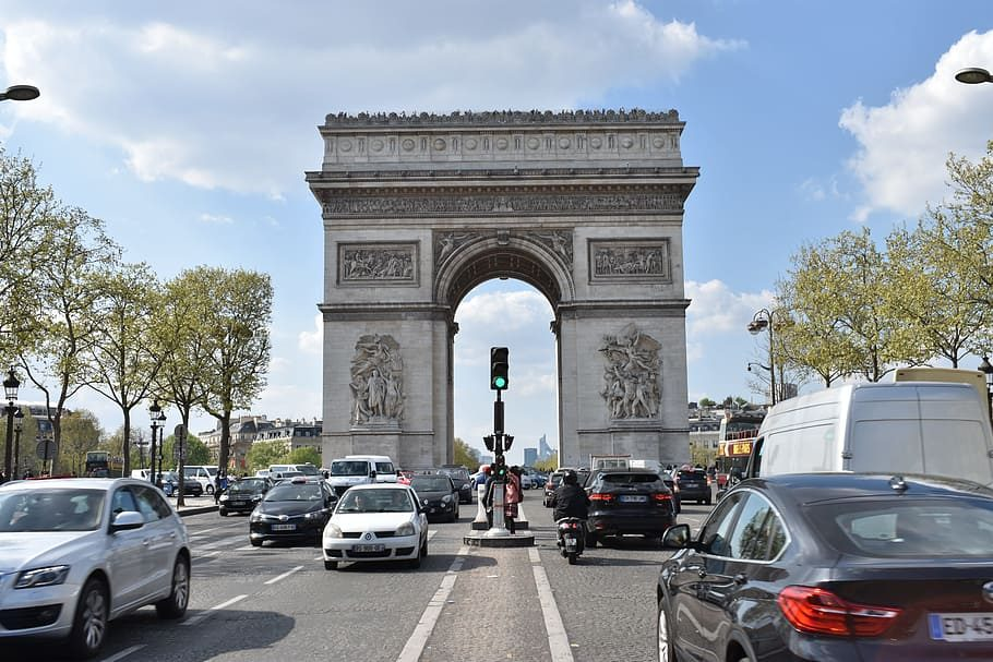 Où acheter un véhicule aux enchères à Paris ?