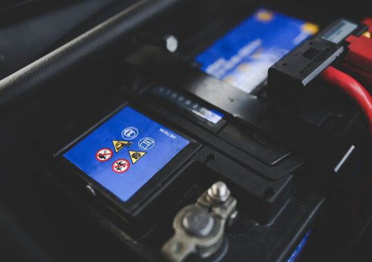 5 astuces pour prolonger la durée de vie de la batterie de votre voiture